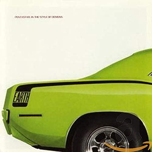 Pentastar: In The Style Of Demons from Sub Pop