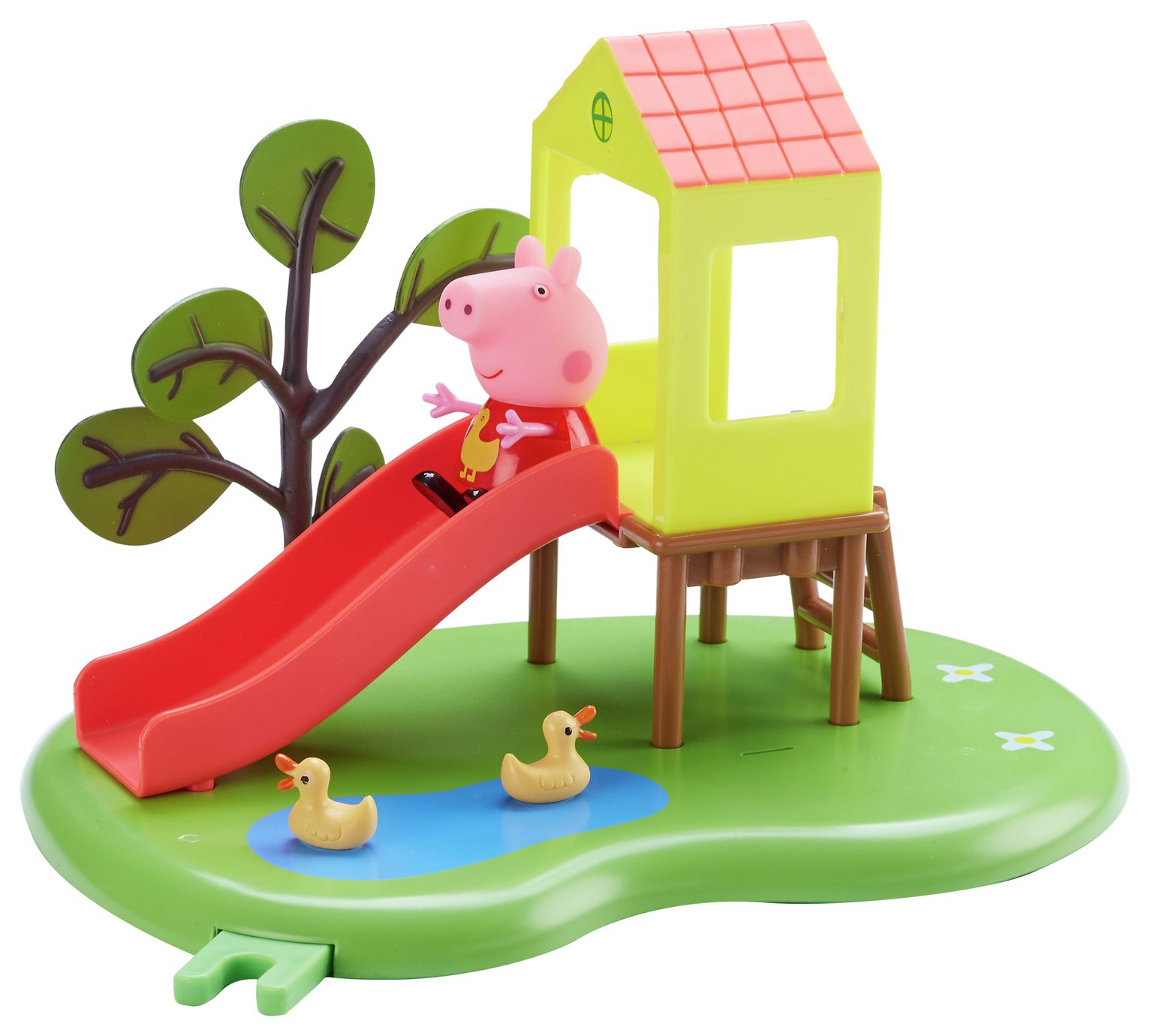 Peppa Pig Outdoor Fun Playset Assortment from Peppa pig