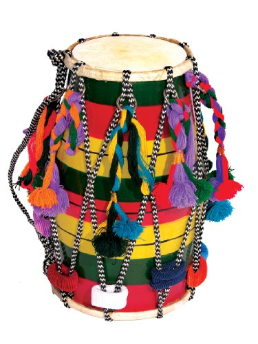 Percussion Plus PP1105 Bhangra Dhol from Percussion Plus