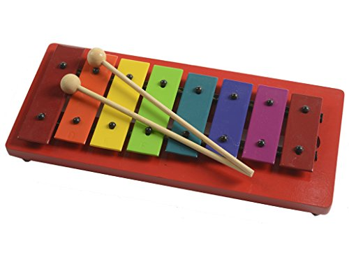 Percussion Plus PP945 Diatonic Glocken Spiel from Percussion Plus