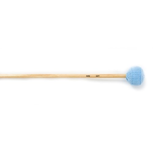 Percussion Plus Soft and Hard Vibe/Marimba Mallets from Percussion Plus