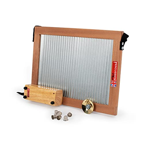 Percussion Plus PP1081 Washboard from Percussion Plus