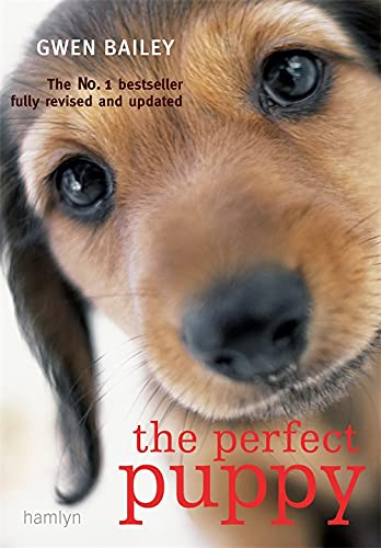 Perfect Puppy: Take Britain's Number One Puppy Care Book With You! from Hamlyn