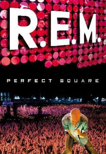 Perfect Square [DVD] [2003] from Rhino