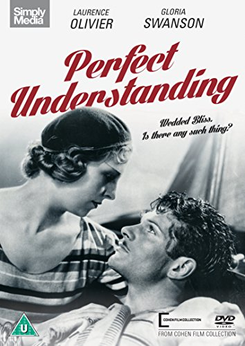 Perfect Understanding [DVD] from Simply Media