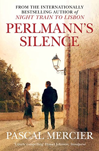 Perlmann's Silence from Atlantic Books