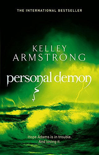 Personal Demon: Book 8 in the Women of the Otherworld Series from Orbit