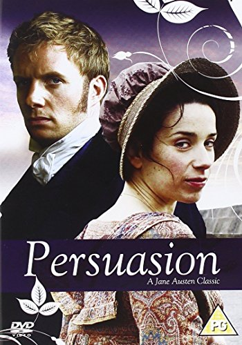 Persuasion : Complete ITV Adaptation [2007] [DVD] from BBC