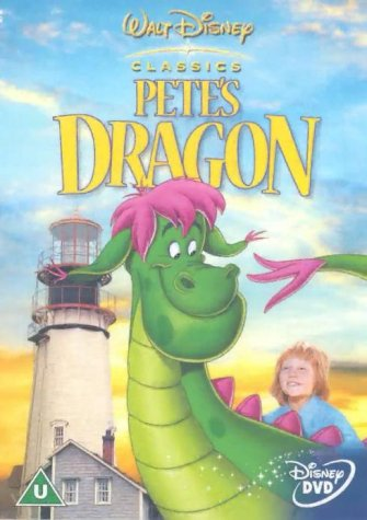 Pete's Dragon [DVD] [1977] from Walt Disney Studios Home Entertainment