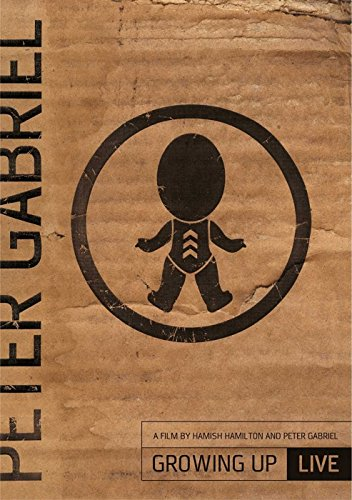 Peter Gabriel: Growing Up Live [DVD] [NTSC] from Eagle Rock