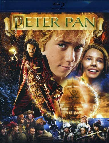 Peter Pan [Blu-ray] [US Import] from Universal Home Video
