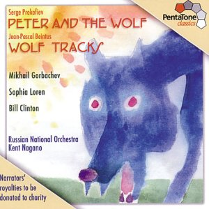 Peter & The Wolf: Wolf Tracks