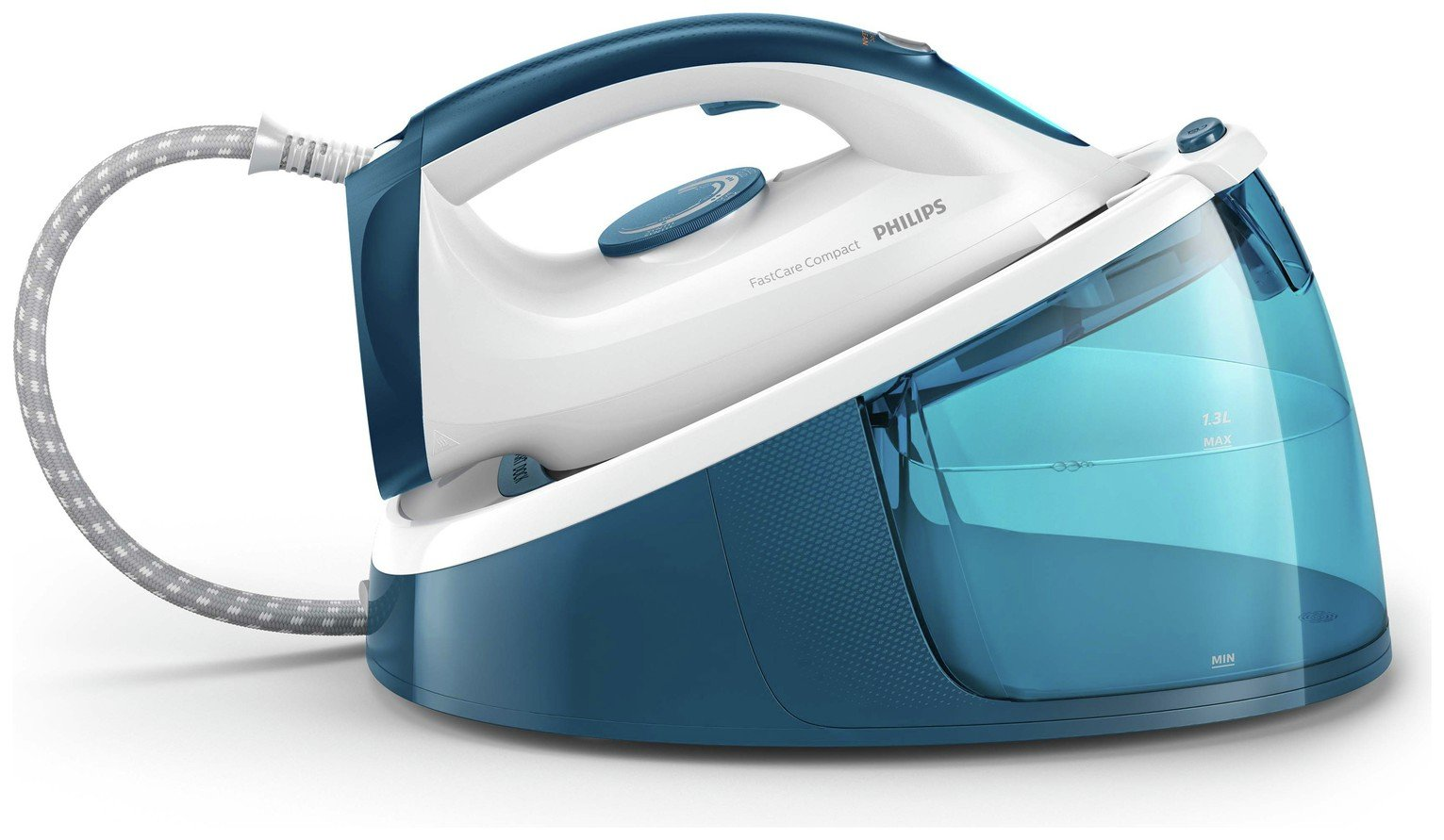 Philips GC6733/26 Fastcare Compact Steam Generator Iron from Philips