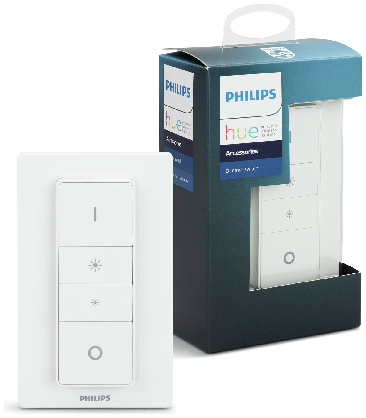 Philips Hue Dimmer Switch from Philips