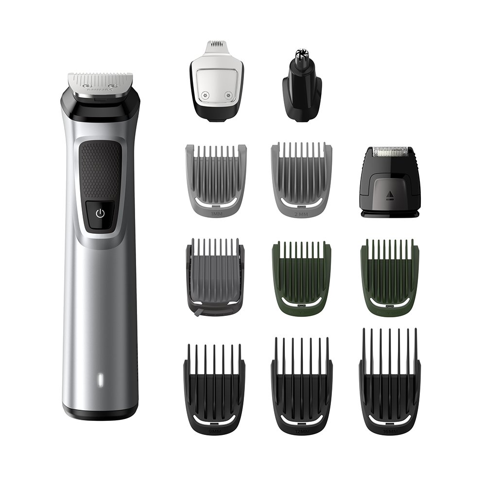 Philips Series 7000 12-in-1 Grooming Kit MG7710 from Philips
