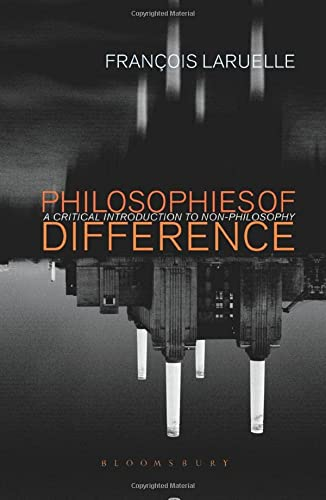 Philosophies of Difference from Continuum