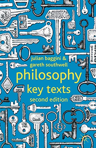 Philosophy: Key Texts from Palgrave Macmillan