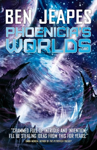 Phoenicia's Worlds from Solaris