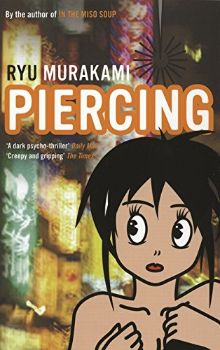 Piercing from Bloomsbury Publishing PLC