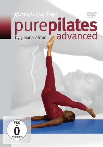 Pilates-Pure Advanced [DVD] from Zyx Music (Zyx)