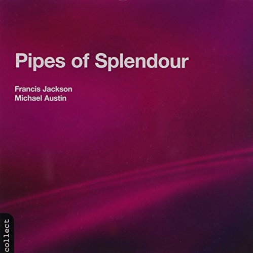 Pipes Of Splendour from CHANDOS GROUP