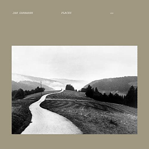 Places from ECM RECORDS