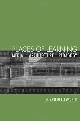 Places of Learning from Routledge