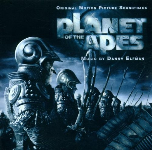 Planet Of The Apes from SONY CLASSICAL