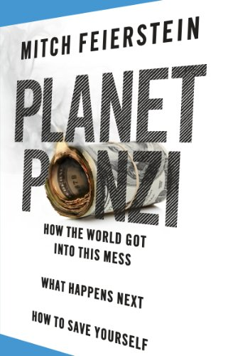 Planet Ponzi from Black Swan