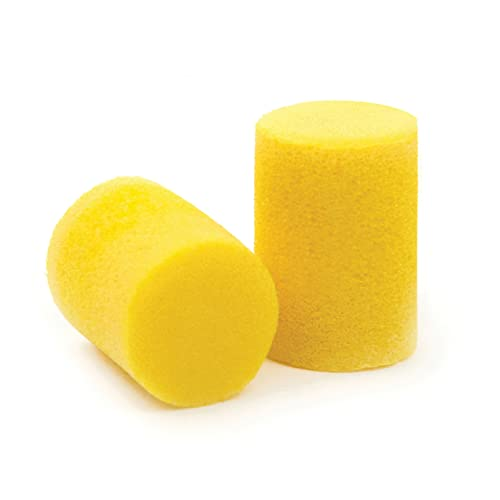 Planet Waves Comfort Fit Foam Ear Plugs - Pair from Planet Waves