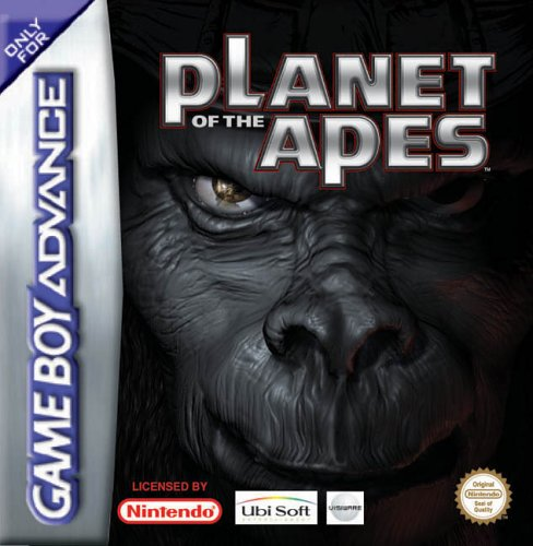Planet of the Apes from Ubisoft