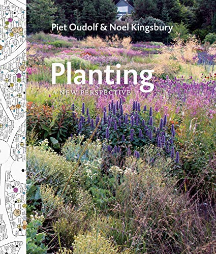Planting: A New Perspective from Timber Press