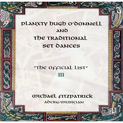 Planxty Hugh O'Donnell & Traditional Set Dances: O from CD Baby