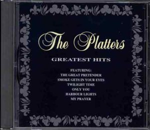 Platters Greatest Hits from SANCTUARY BUDGET