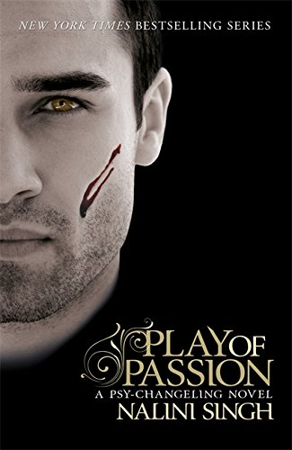 Play of Passion: Book 9 (The Psy-Changeling Series) from Gollancz