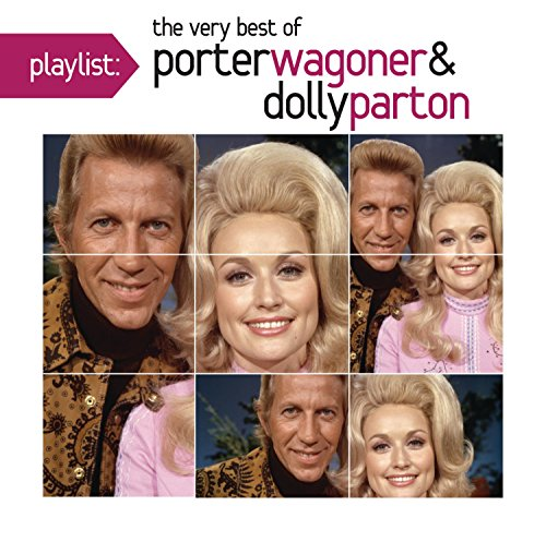 Playlist: The Very Best of Wagoner & Parton from Sony