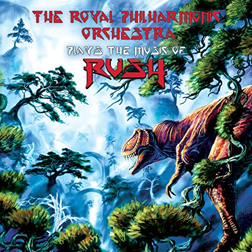 Plays The Music Of Rush [VINYL]