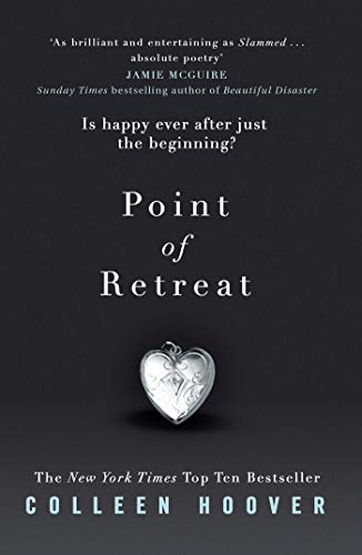 Point of Retreat from Simon & Schuster UK