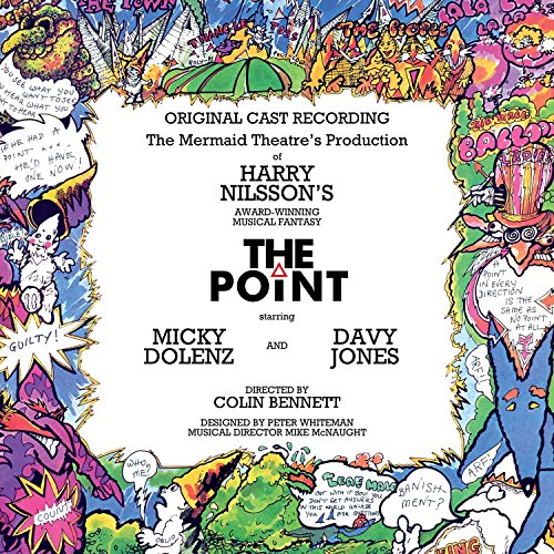 Point: Original Cast Recording