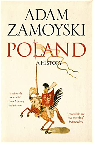 Poland: A history from HarperCollins Publishers