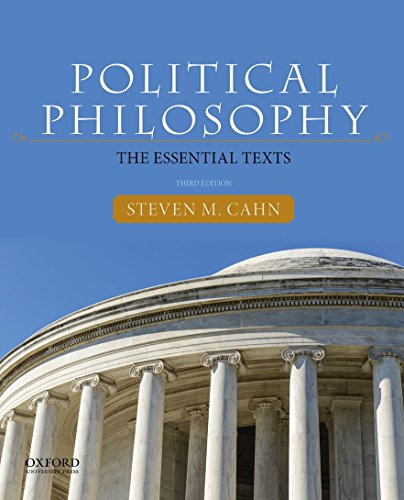 Political Philosophy: The Essential Texts from Oxford University Press, USA