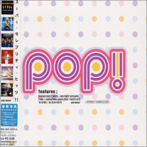 Pop! from Jap Import