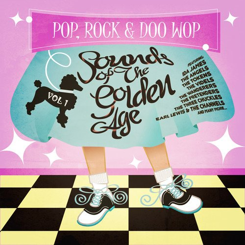 Pop Rock & Doo Wop: Sounds from the Golden Age 1 from Essential Media Mod
