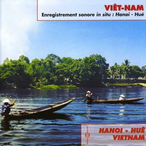 Popular Music and Songs - Vietnam