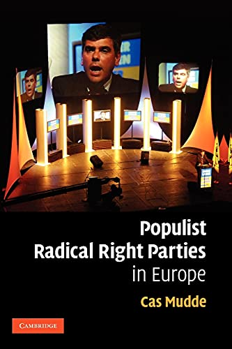 Populist Radical Right Parties in Europe from Cambridge University Press