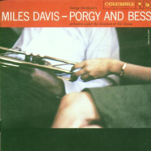 Porgy And Bess from COLUMBIA