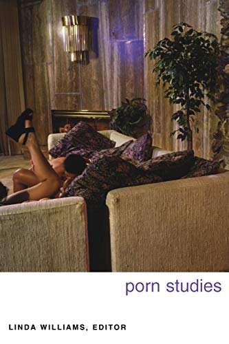 Porn Studies from Duke University Press