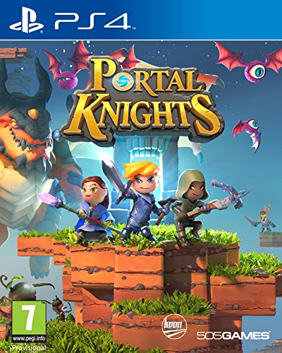 Portal Knights (PS4) from 505 Games