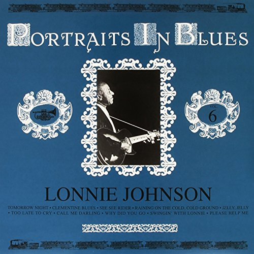 Portraits in Blues Vol. 6 [VINYL]