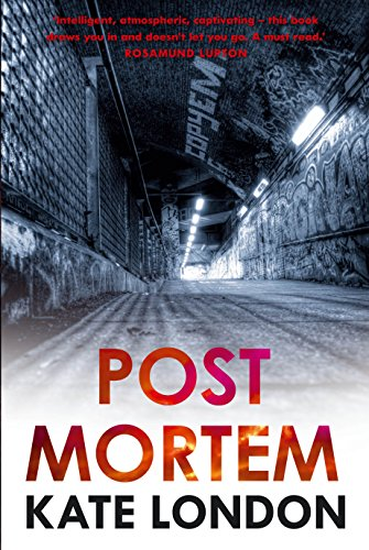 Post Mortem: A Collins and Griffiths Detective Novel (The Metropolitan Series) from Atlantic Books